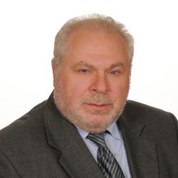 Prof. dr hab. n. med. Andrzej Torbé