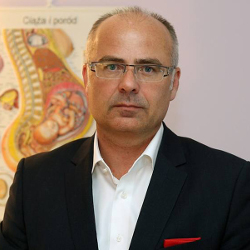 Prof. dr hab. n. med. Jarosław Kalinka